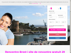 site de rencontre meetic fr Brest