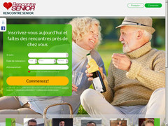 Détails : Sites de rencontres seniors